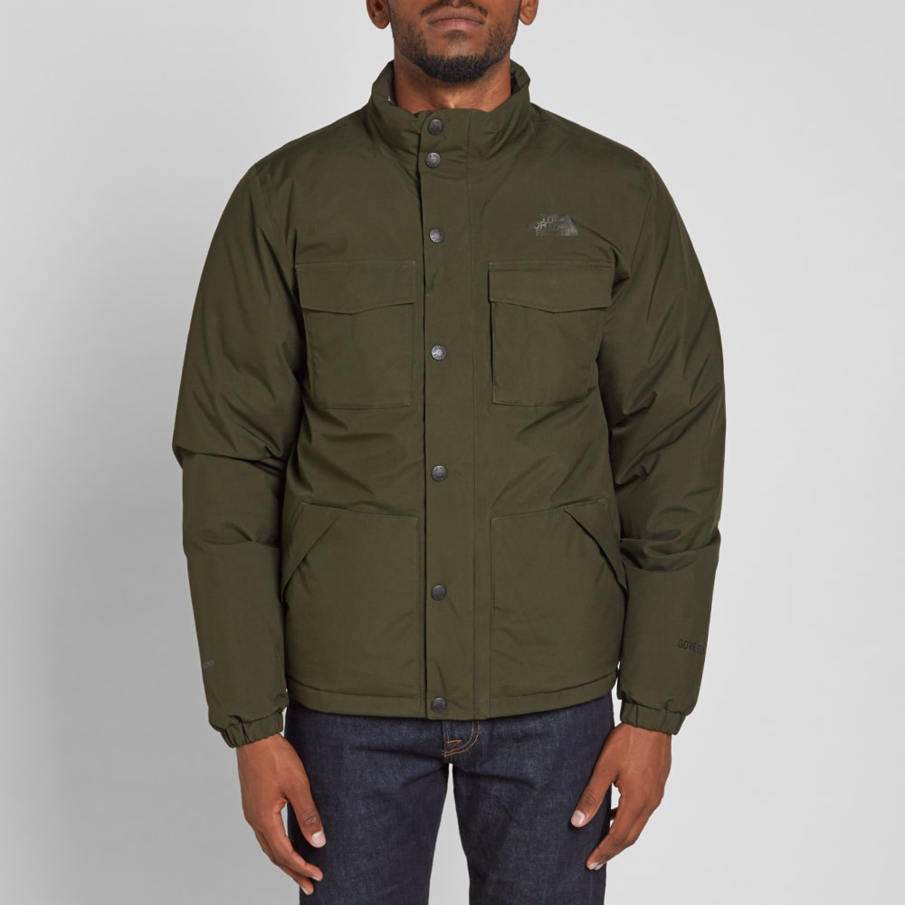 3d598900a The North Face Red Label Hoodoo Jacket