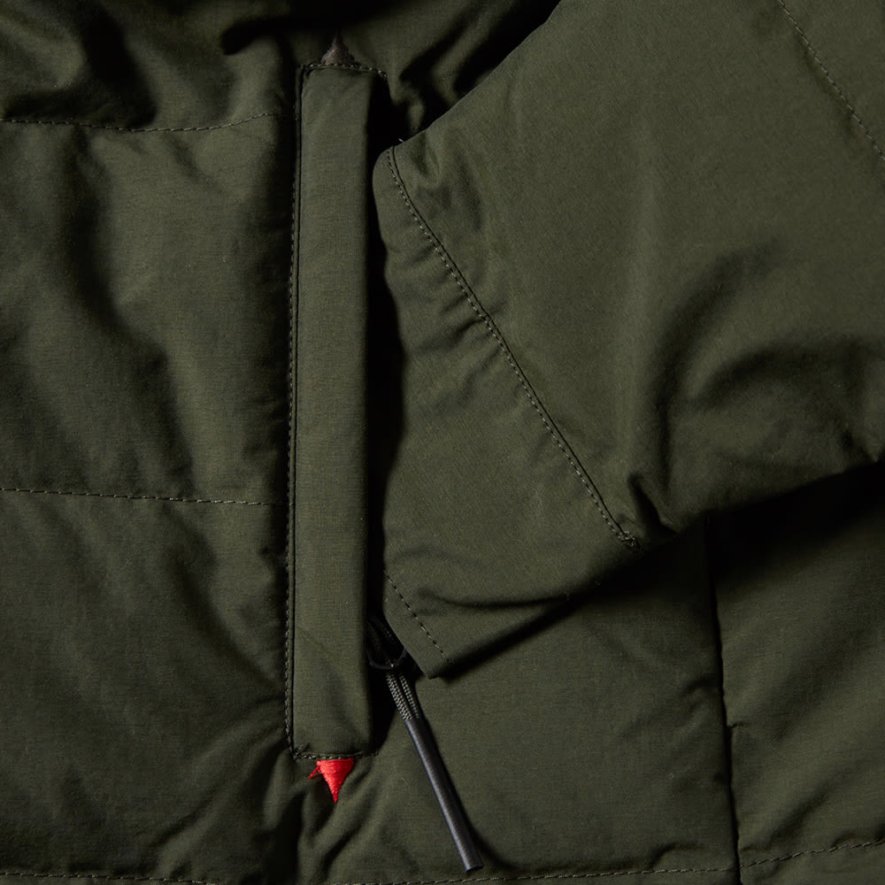 6f9ab3504 The North Face Red Label Hoodoo Shirt