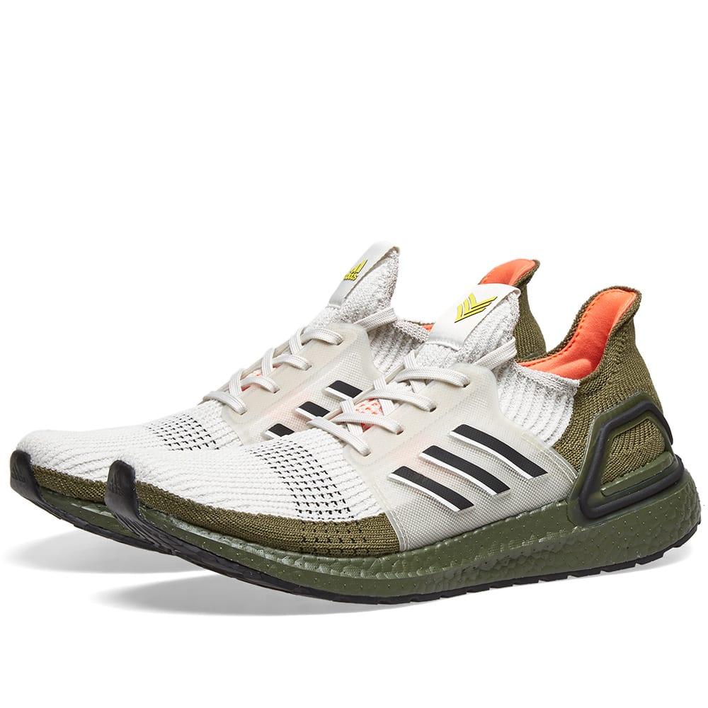 buy online 19fff 5c23e Adidas Ultra Boost 19