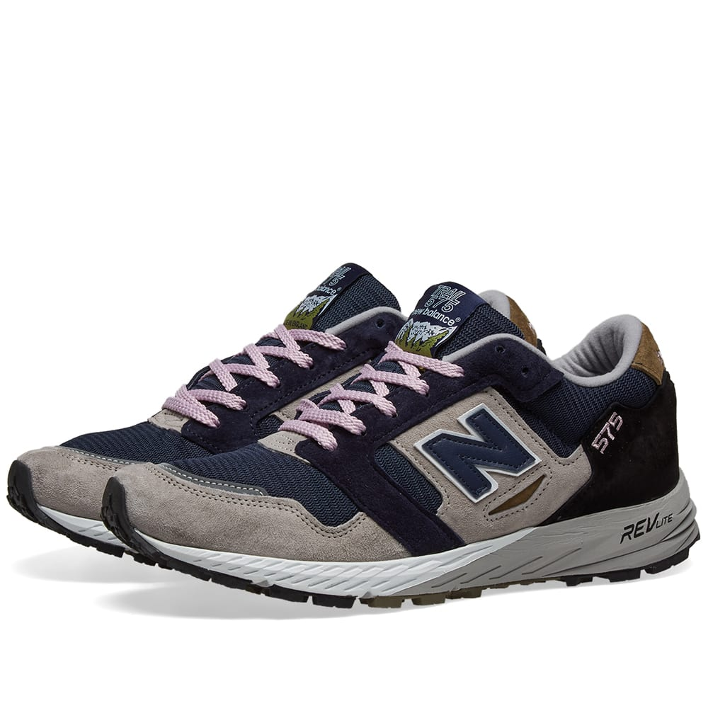 reputable site 5d682 6cc20 New Balance MTL575NL - Made in England