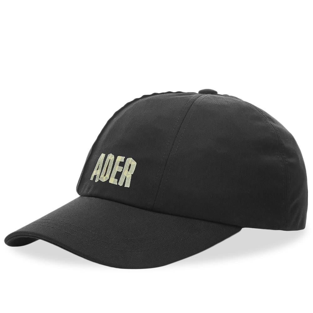 Ader Error ADER error Tape Logo Cap