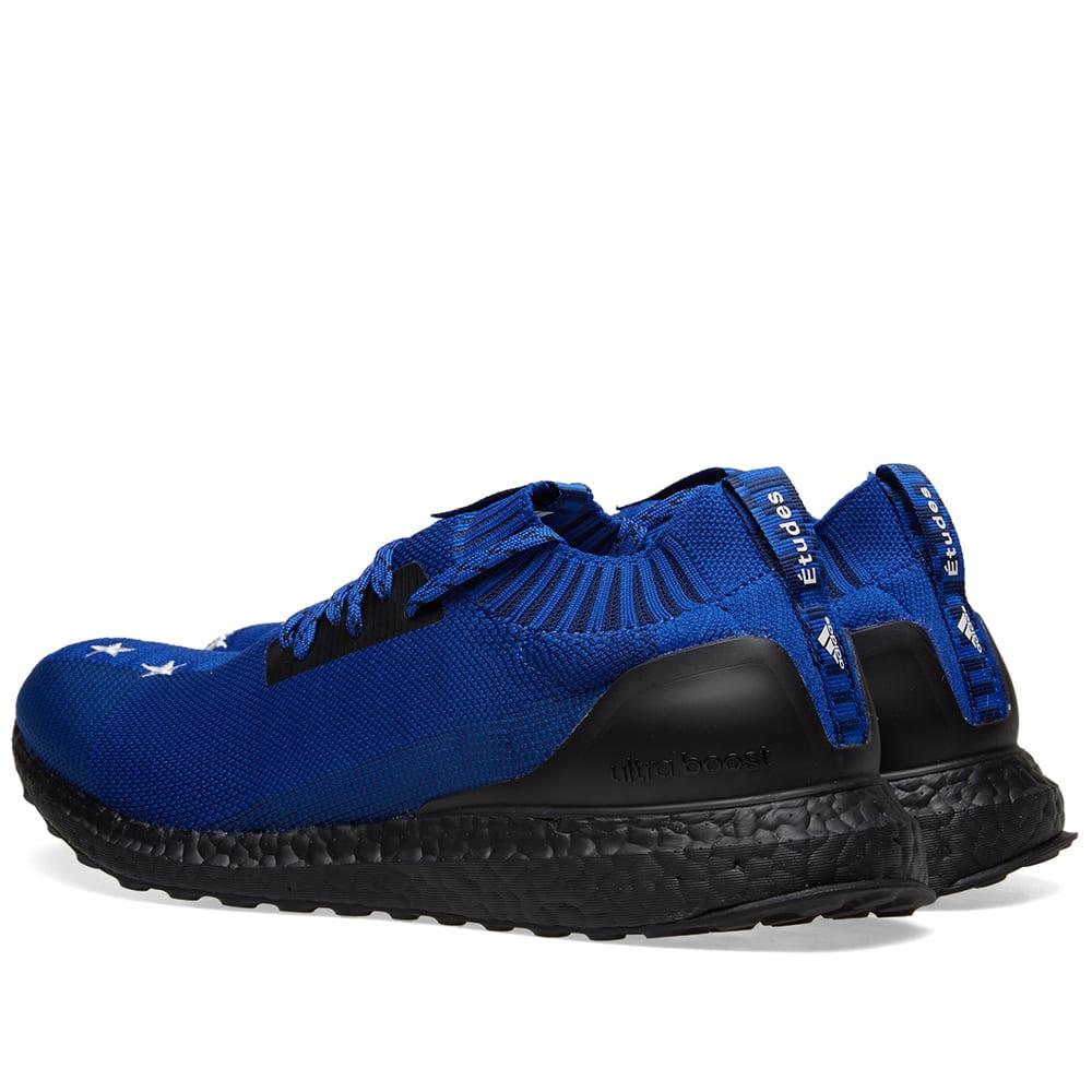 80d3f312e0a Adidas Consortium x Etudes Ultra Boost Blue   Collegiate Royal