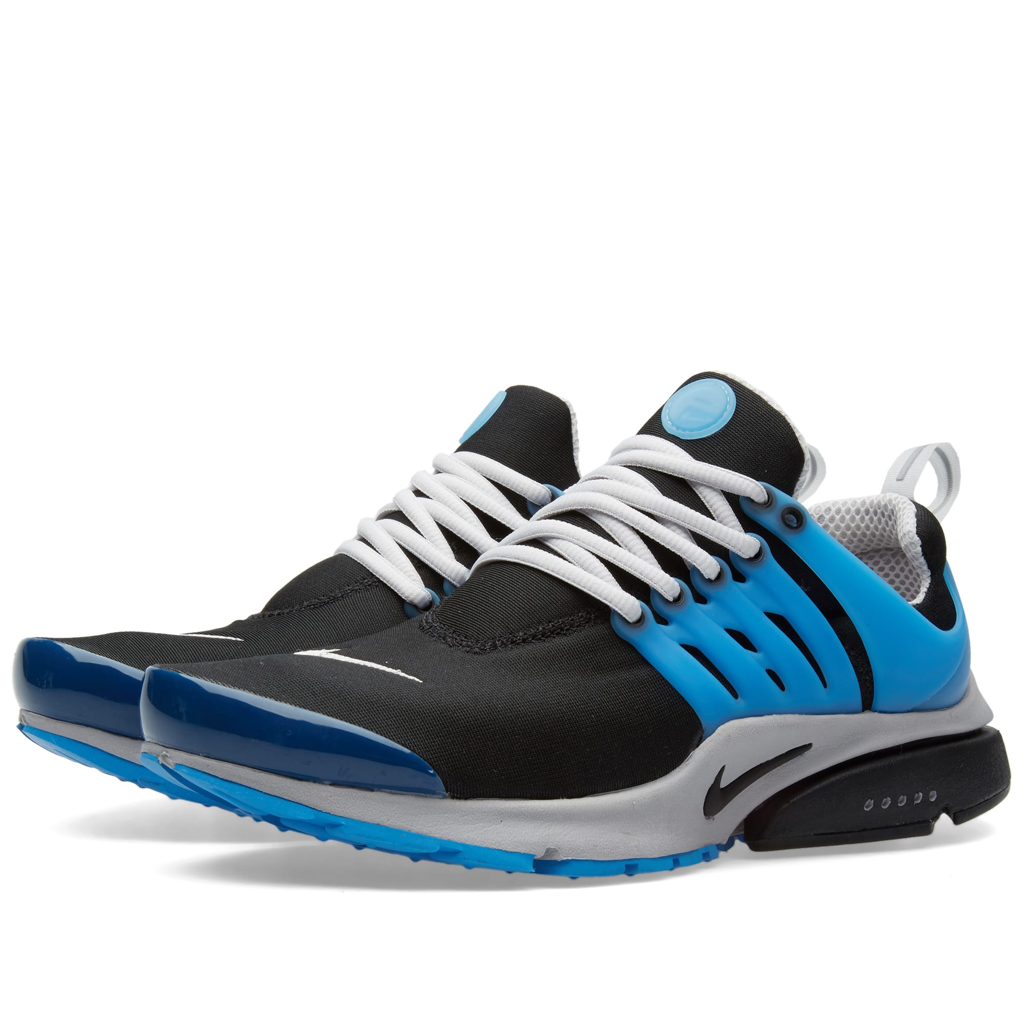 preview of large discount exclusive deals Nike Air Presto QS