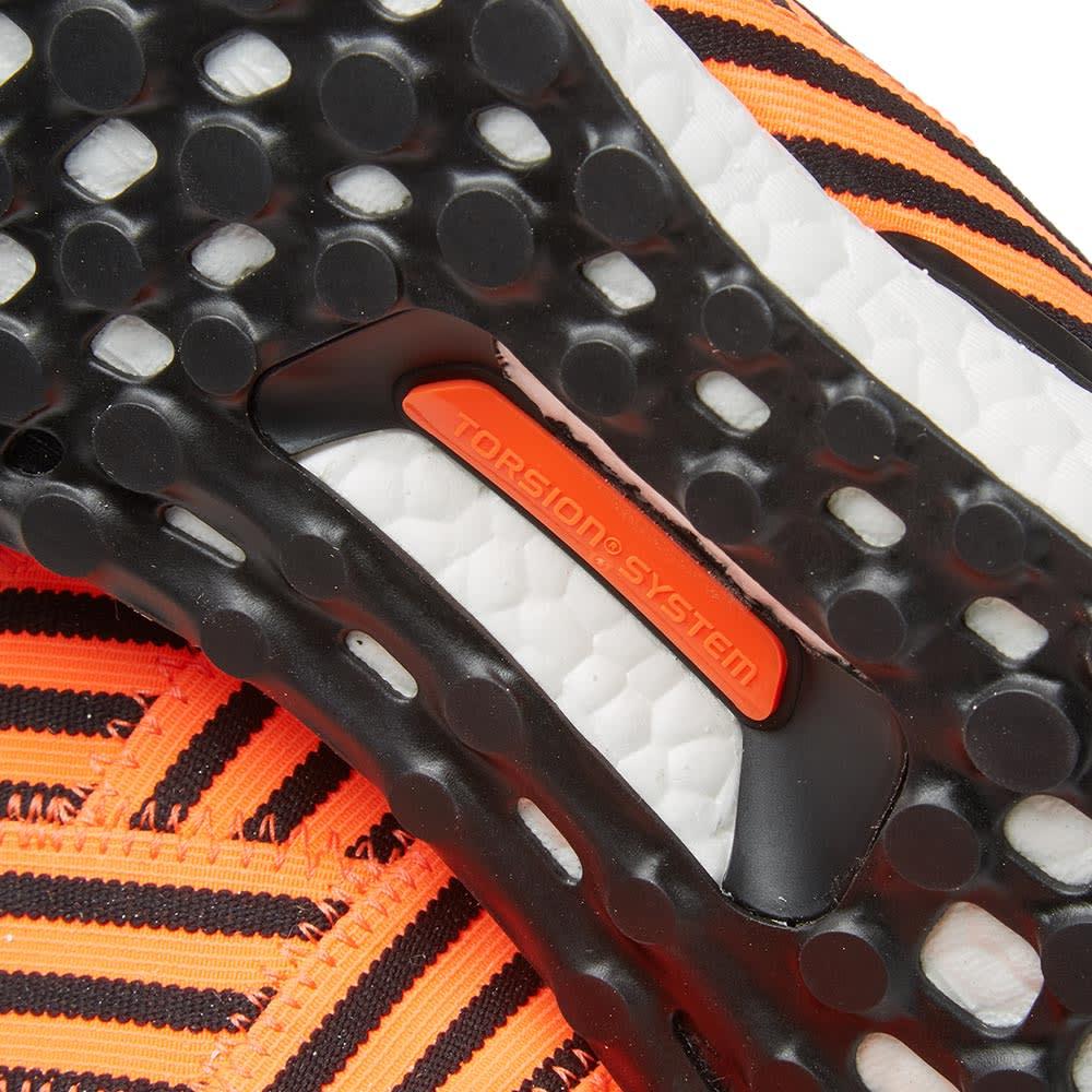 b8c4f1396 Adidas Consortium Nemeziz Tango 17+ 360 Agility Ultra Boost  Solar Orange  Solar  Orange   Core Black