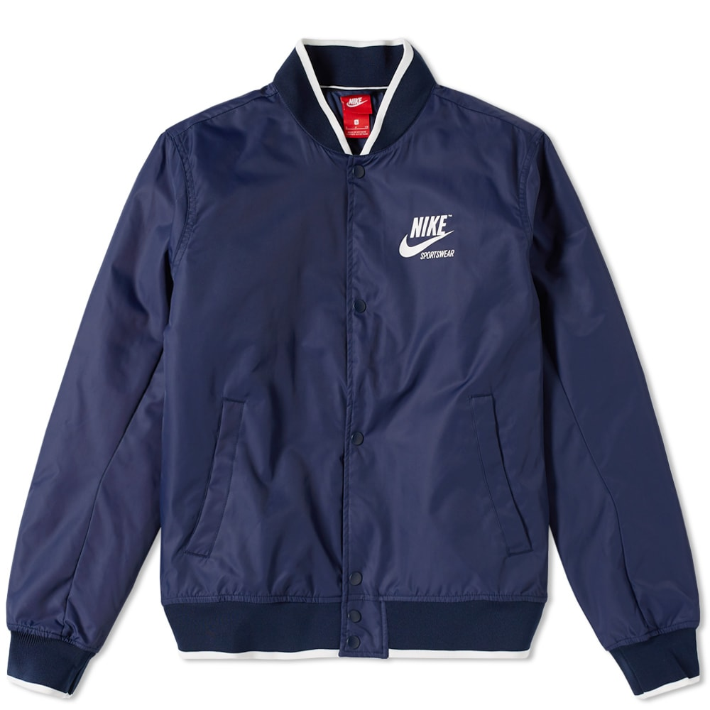 7a30d1ef4 Nike Archive Padded Bomber