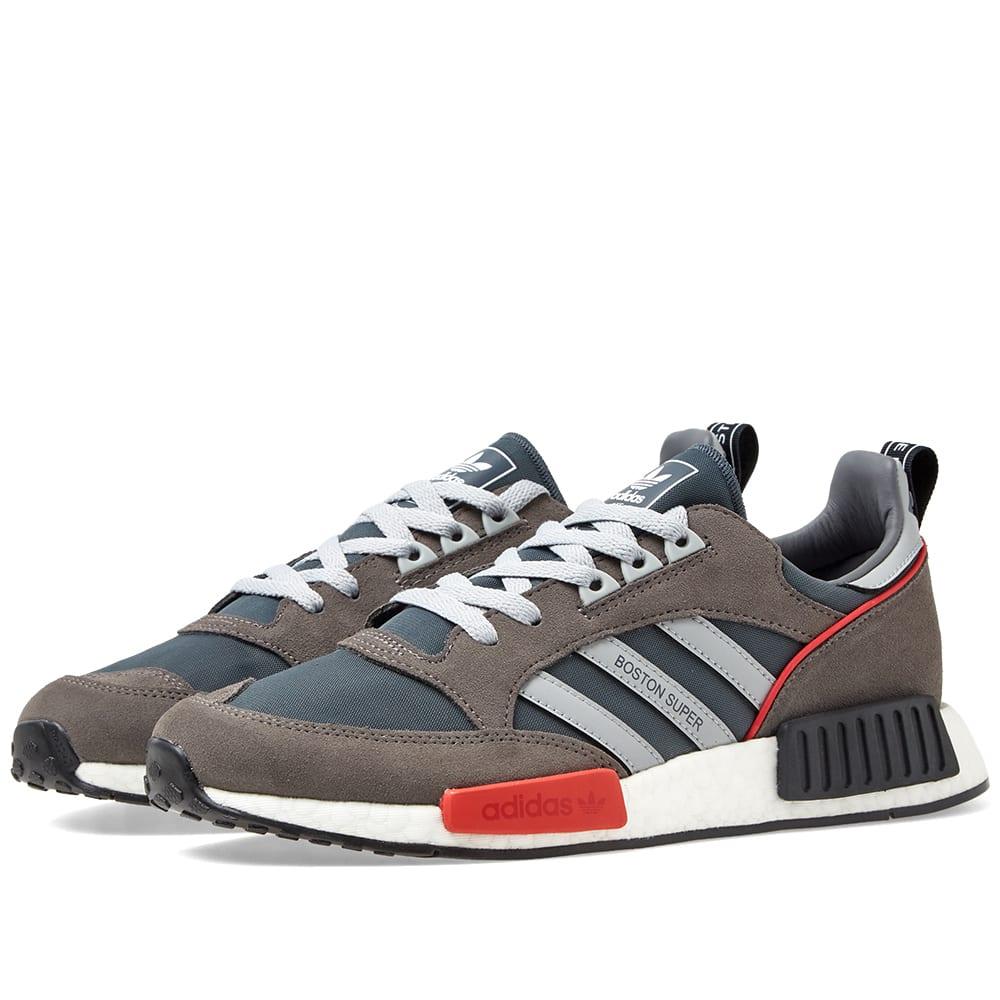 049489b40f0 Adidas BOSTONSUPERxR1
