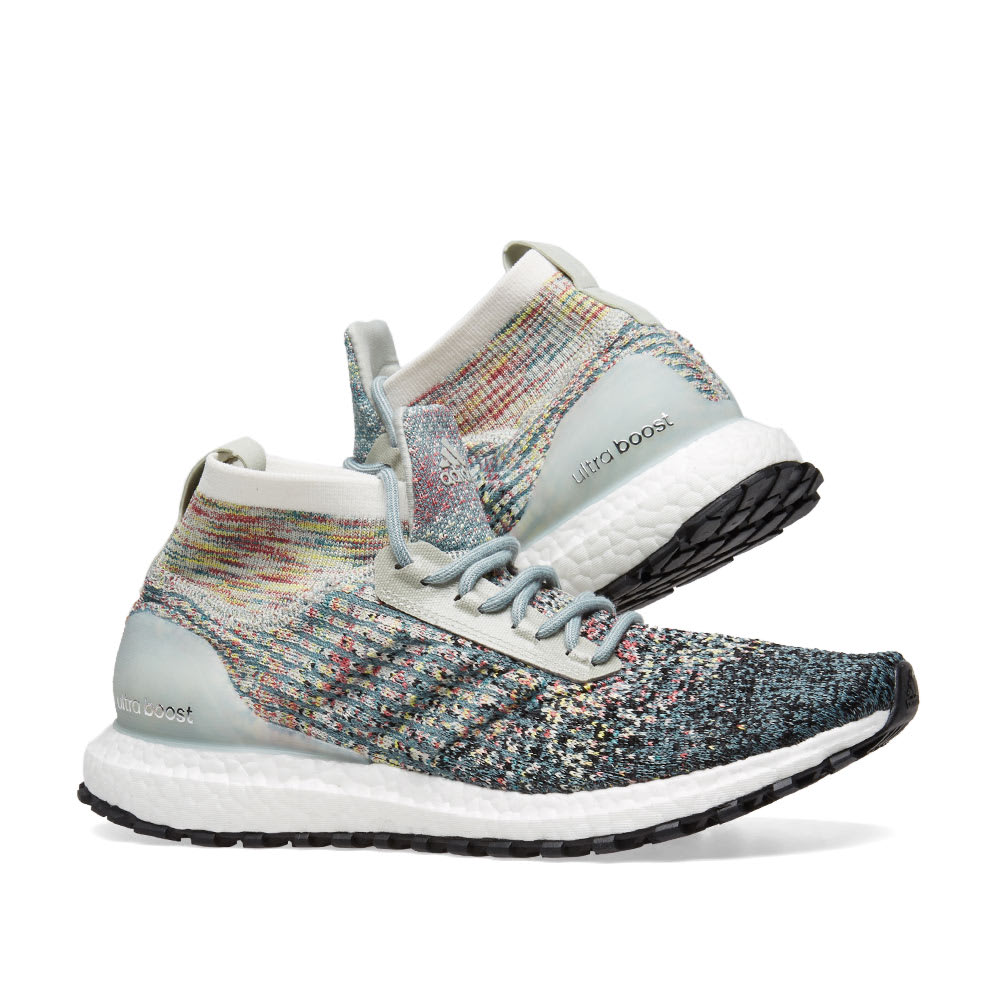 919b854ba Adidas Ultra Boost All Terrain Ash Silver