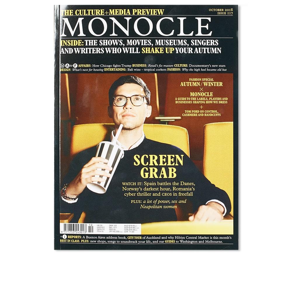 PUBLICATIONS Monocle