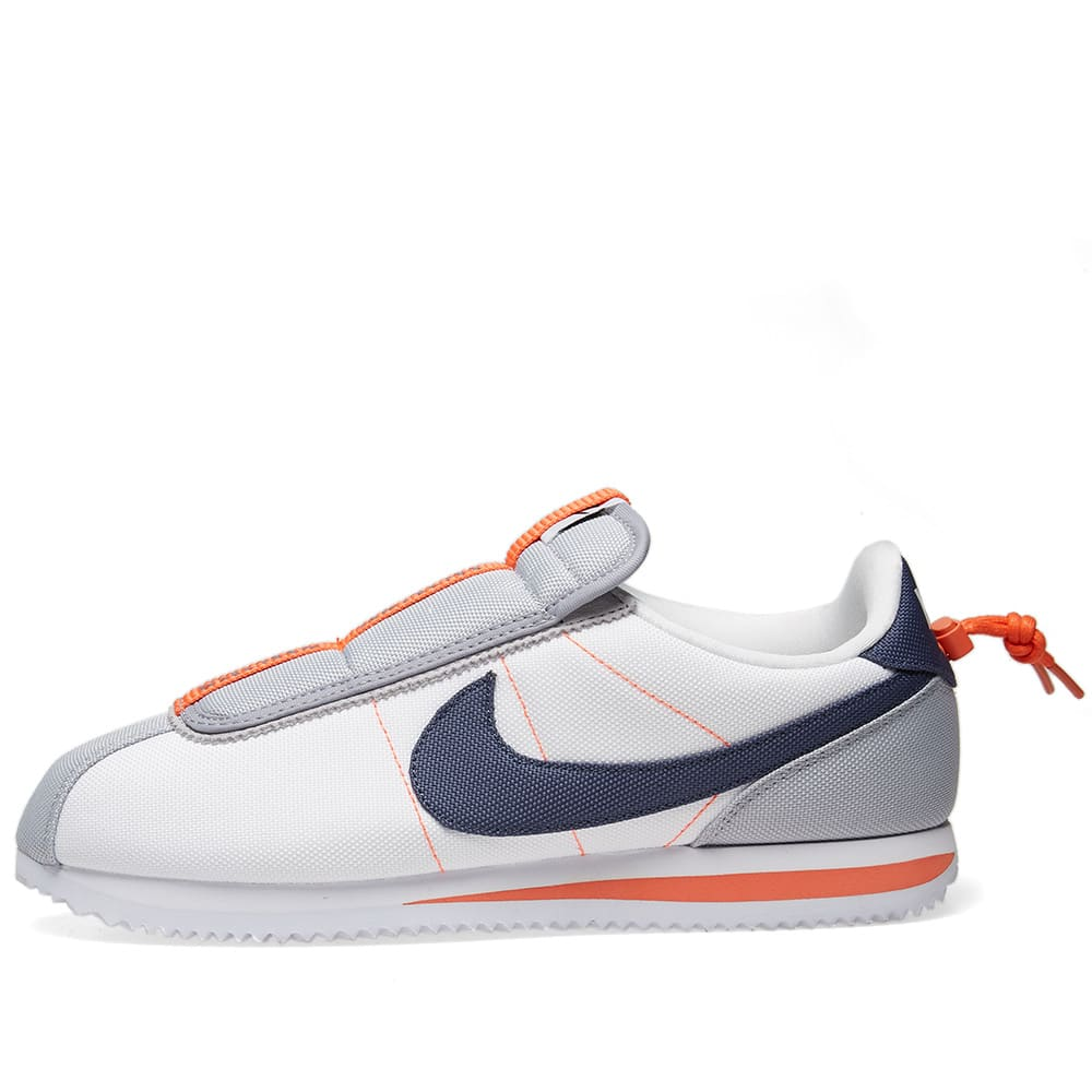 new arrival b7be5 7152e Nike x Kendrick Lamar Cortez