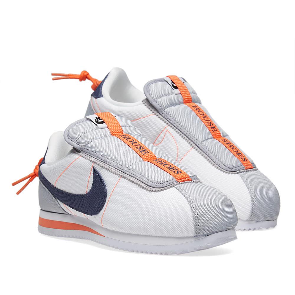 new arrival 8353a f86d0 Nike x Kendrick Lamar Cortez