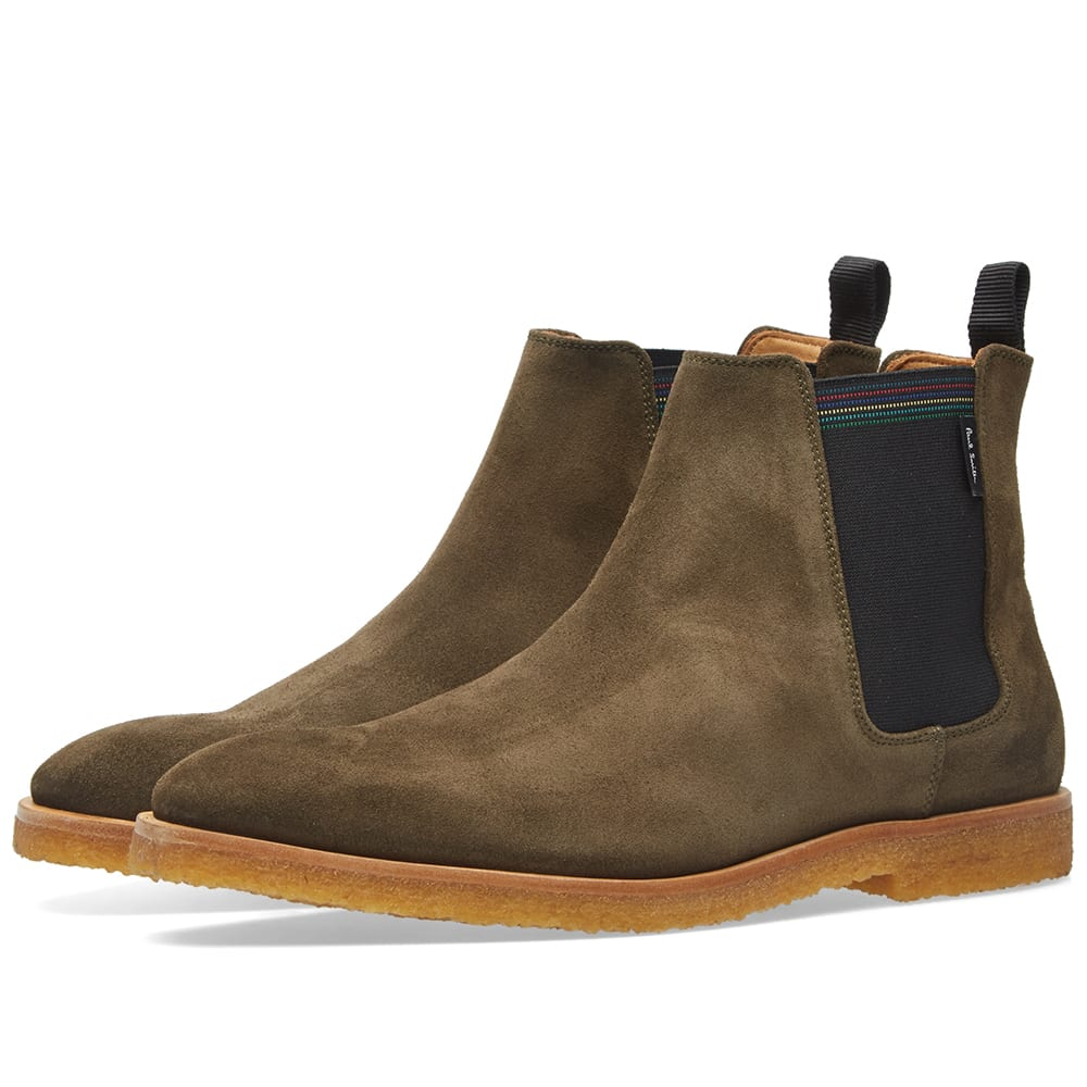 d44f212f0fa Paul Smith Andy Chelsea Boot