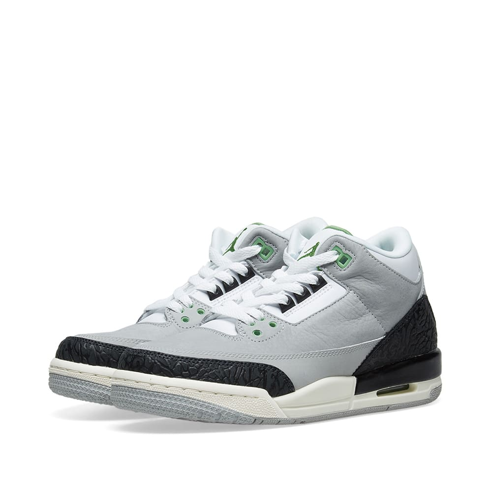 huge selection of a3a97 182e6 Air Jordan 3 Retro 'MJ X Tinker' GS