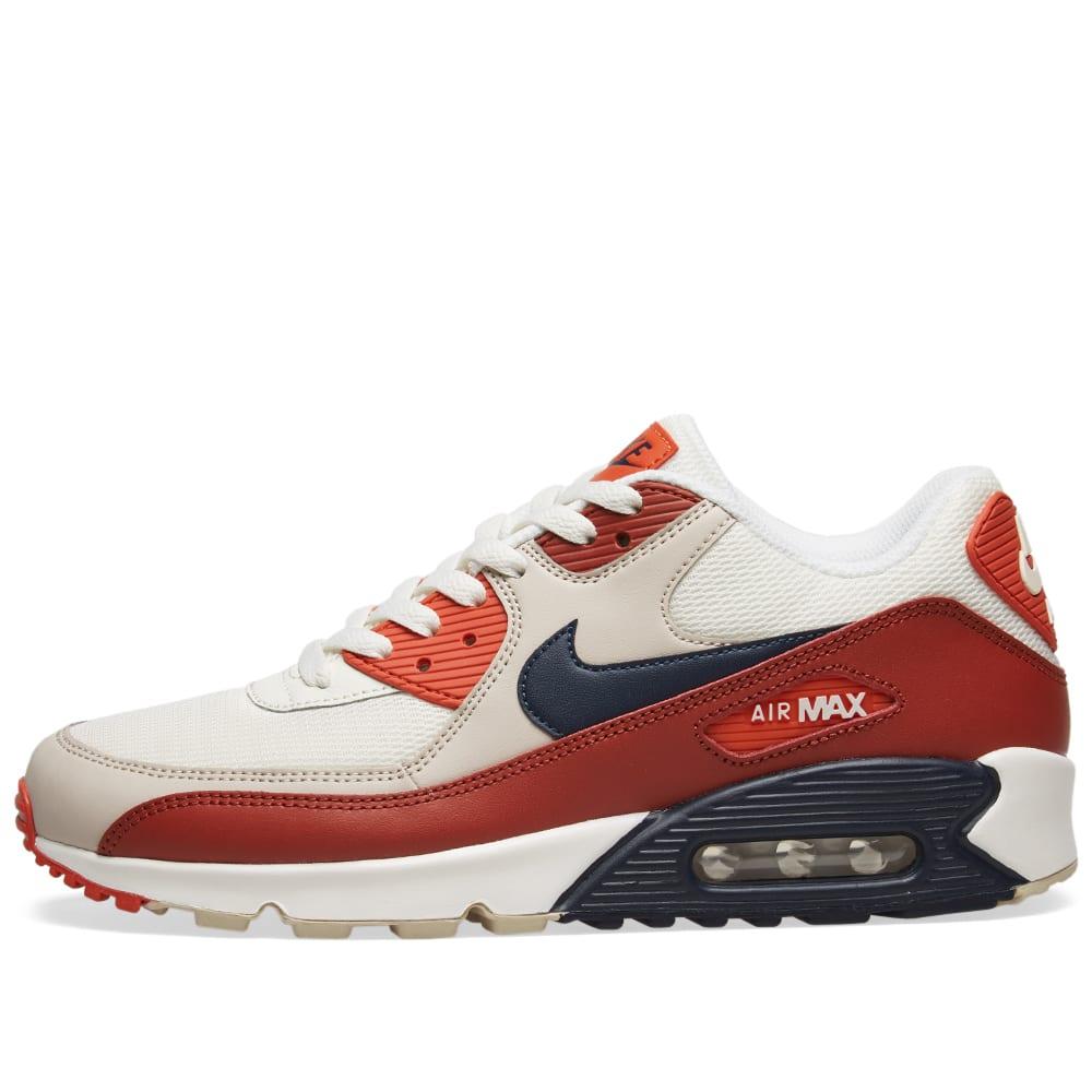 reputable site db87b 0a380 Nike Air Max 90 Essential