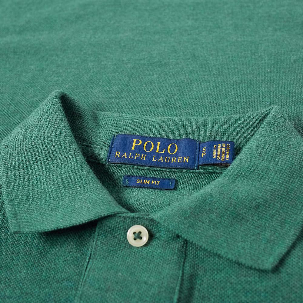 Polo 6b7yfvgiy Fit Slim Lauren Ralph vN0wm8ynPO