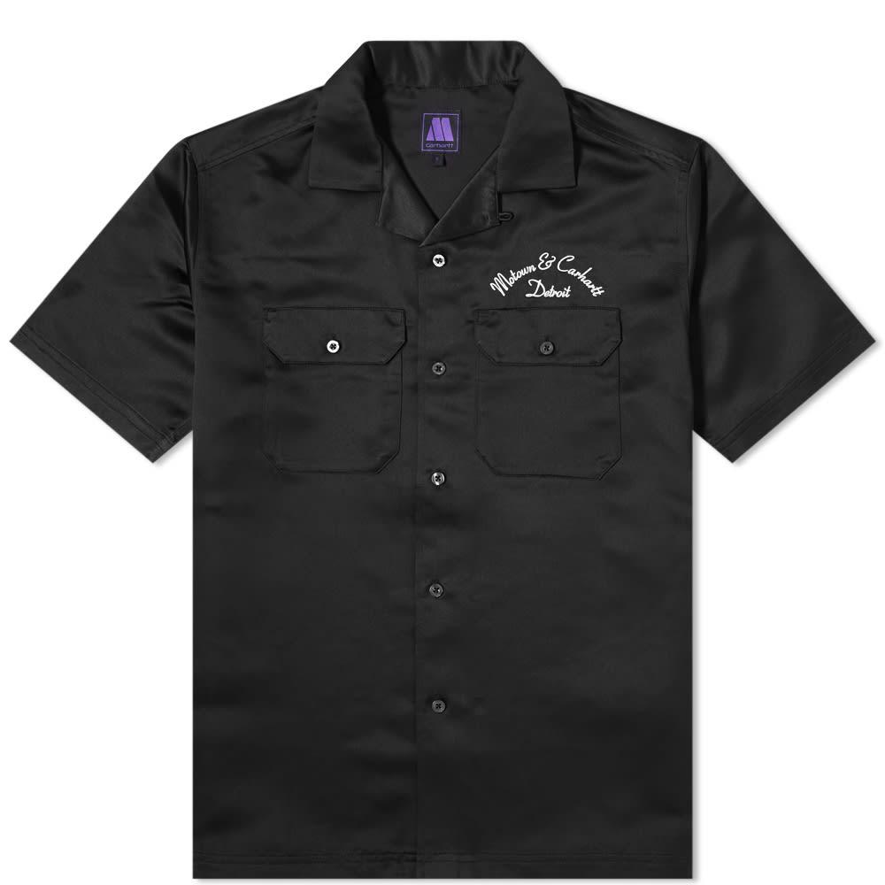 Carhartt T-shirts Carhartt WIP x Motown Hitsville Vacation Shirt