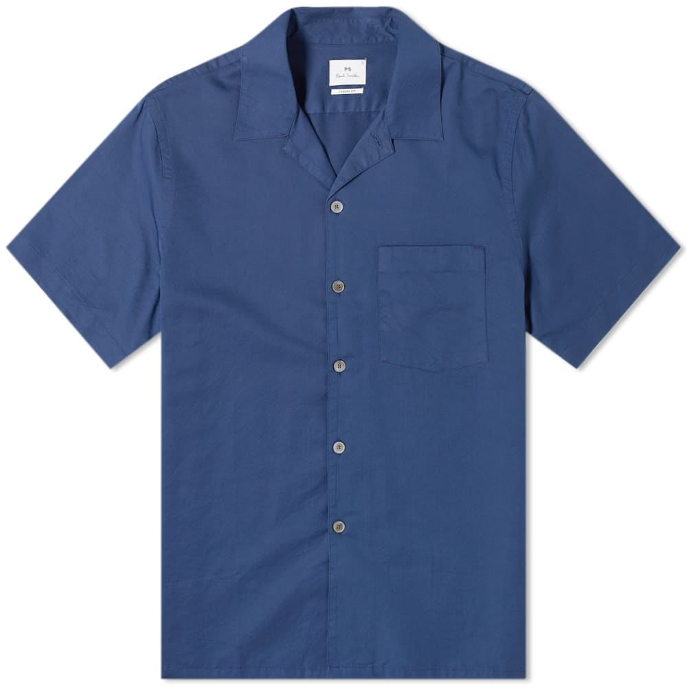 Paul Smith T-shirts Paul Smith Vacation Shirt