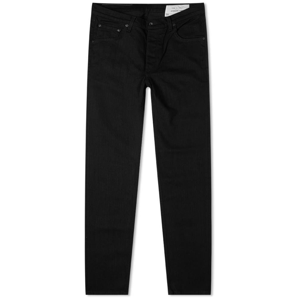 Rag & Bone Jeans Rag & Bone Fit 2 Slim Jean