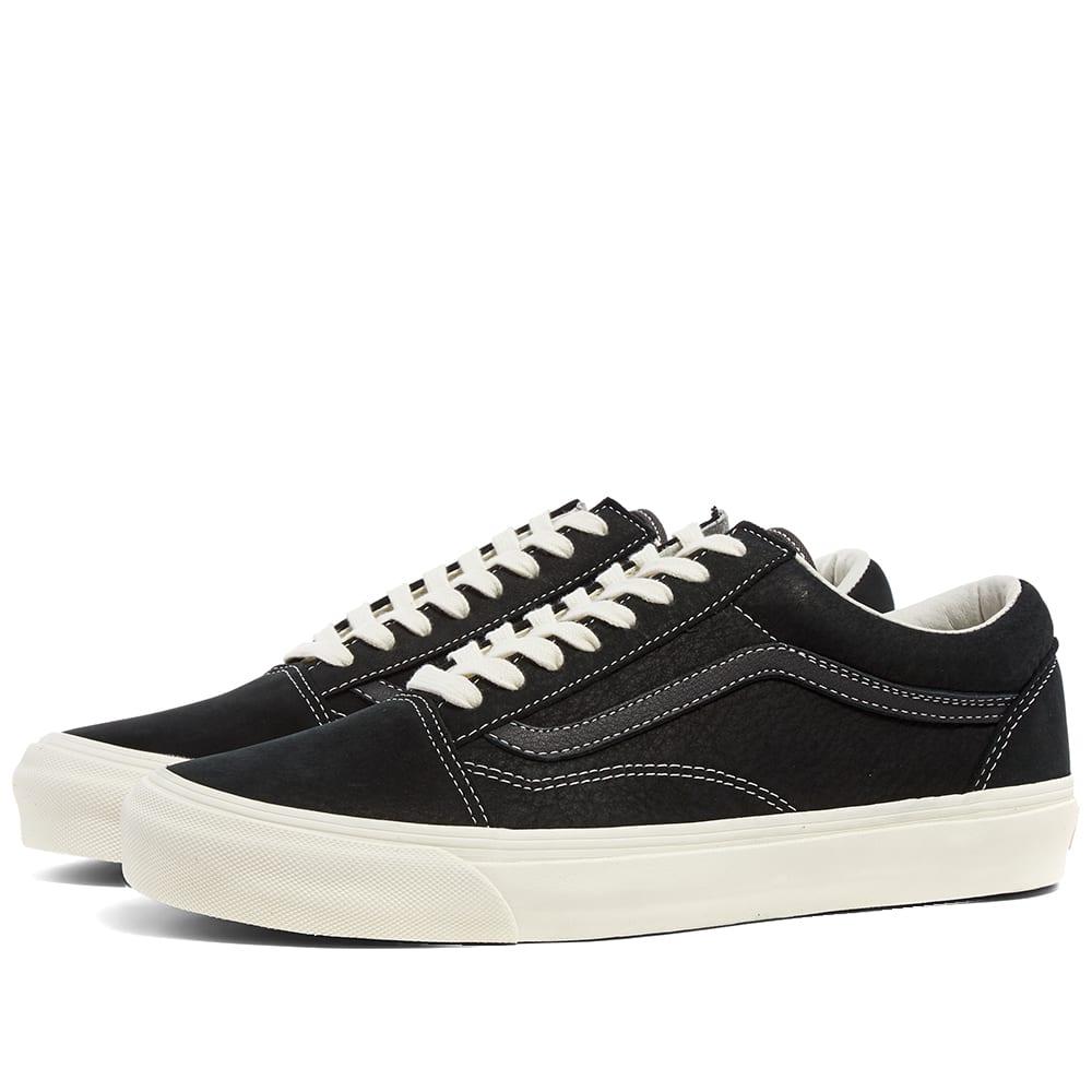 black og old skool lx sneakers