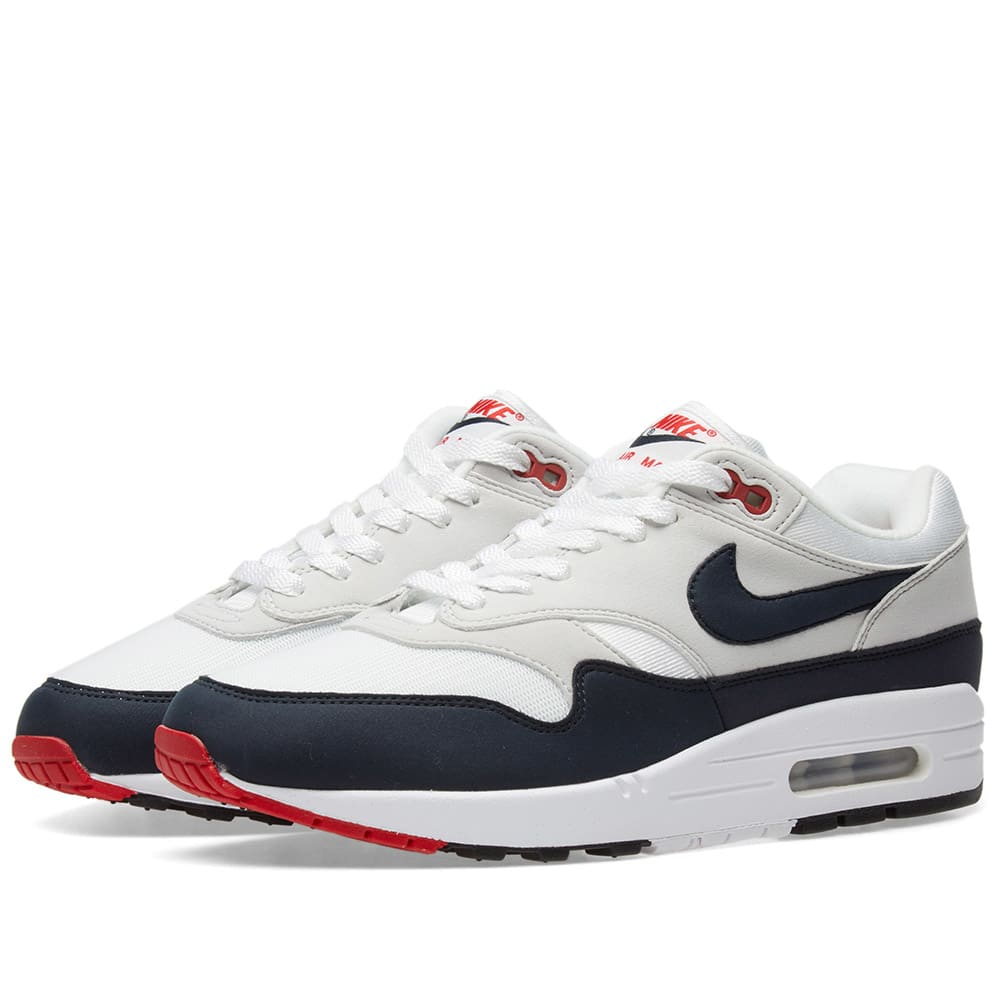 half off speical offer hot product Nike Air Max 1 'Obsidian'