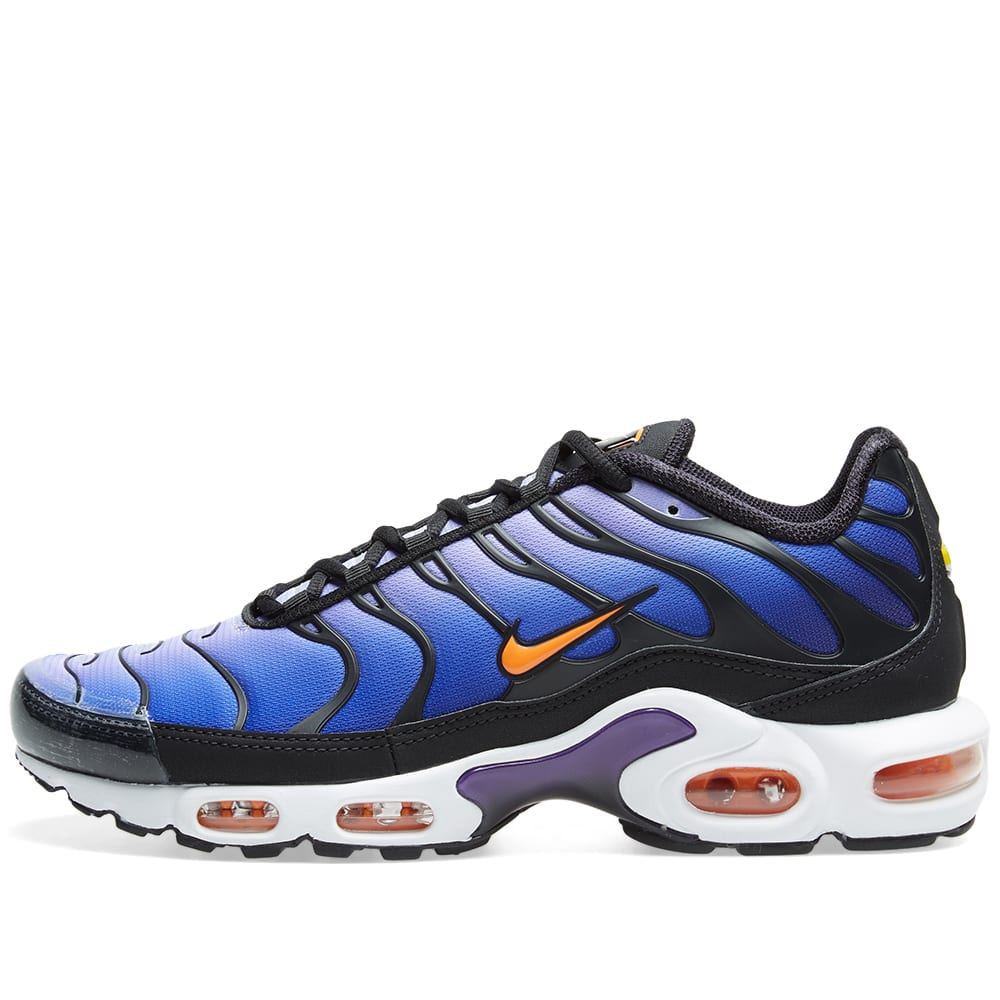 Nike Air Max Plus VT men lifestyle casual sneakers NEW
