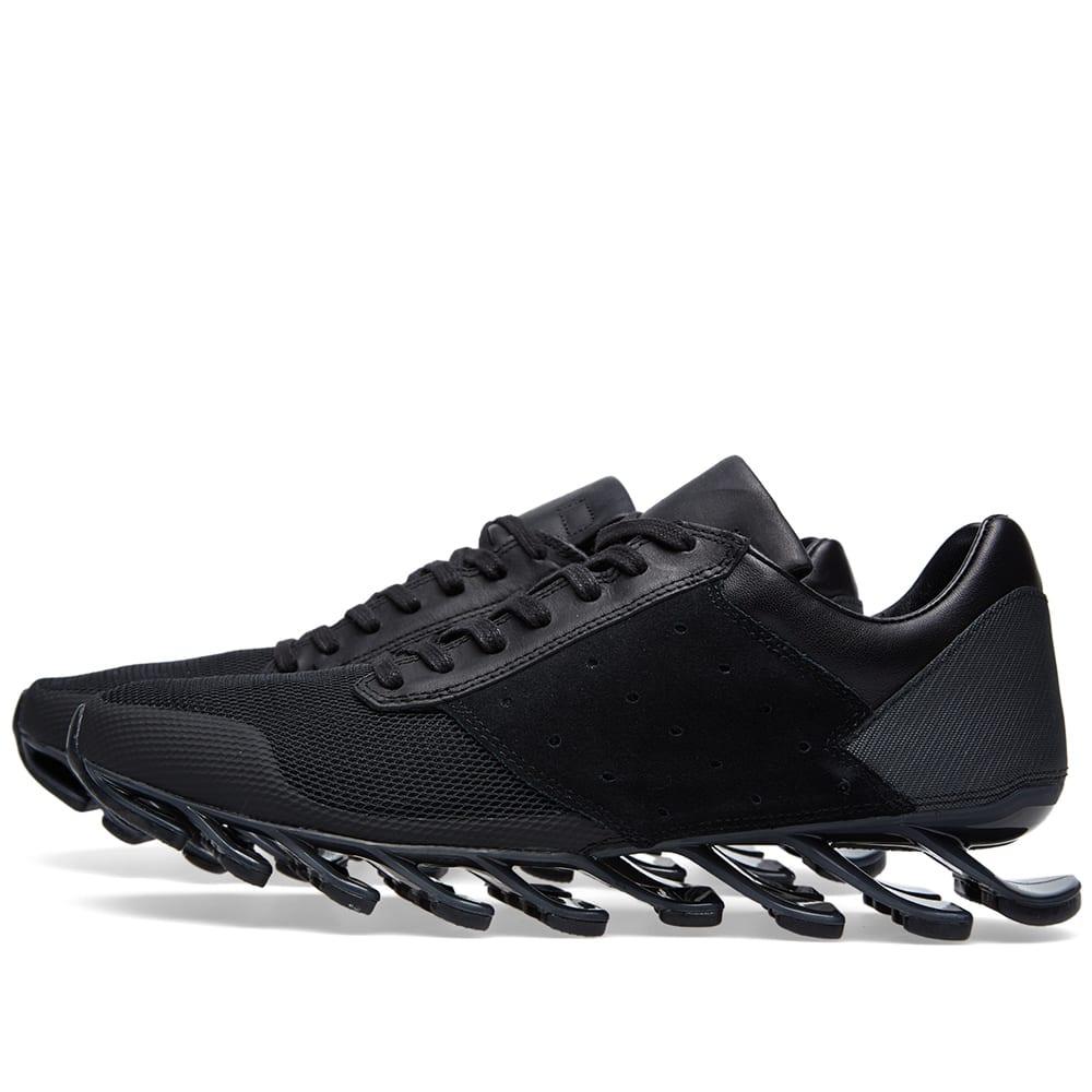 sale retailer ea094 9358c Adidas x Rick Owens Springblade Low