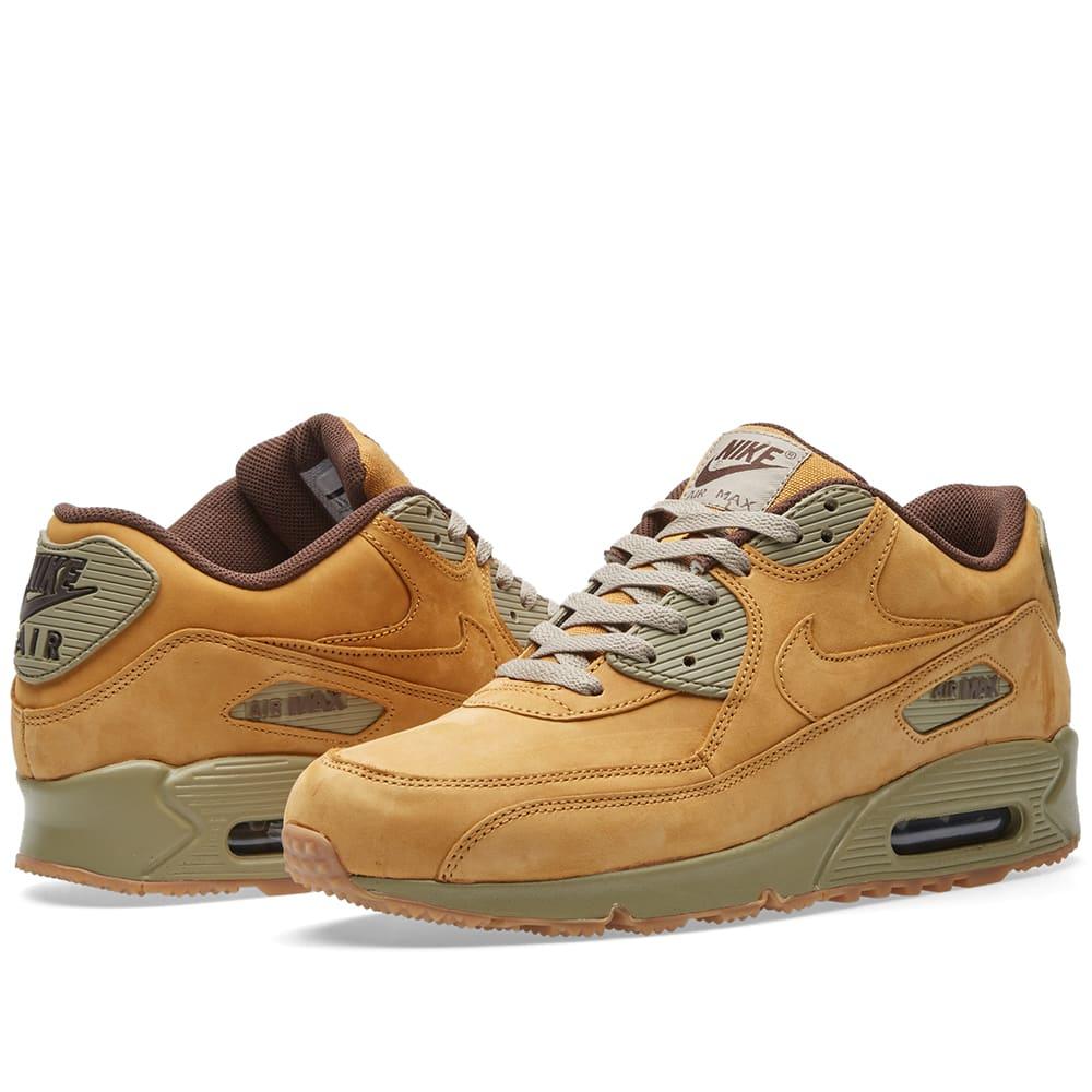 buy online 76055 7b8b1 Nike Air Max 90 Winter Premium