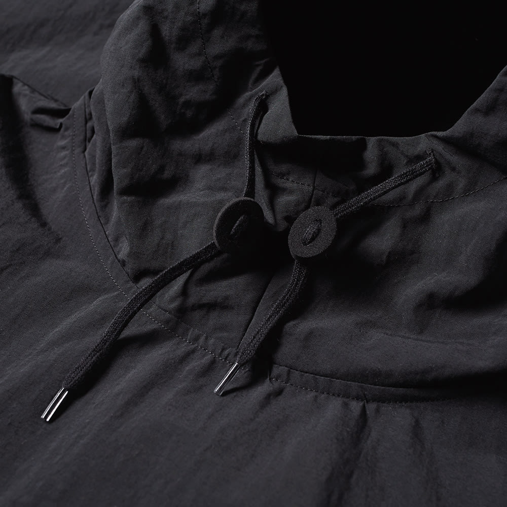 Adidas NMD Pullover Jacket Black | END.
