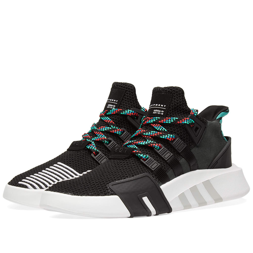 sports shoes affb0 a1402 Adidas EQT Bask ADV