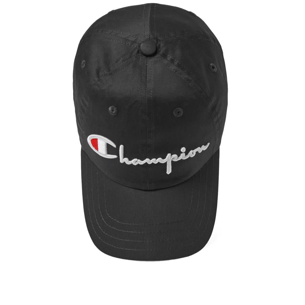 501976f3a Champion Reverse Weave Logo Baseball Cap