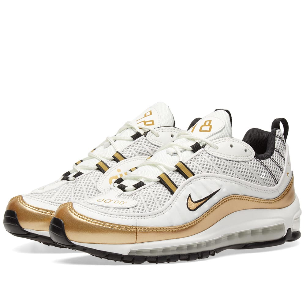 Nike Air Max 98 UK GMT