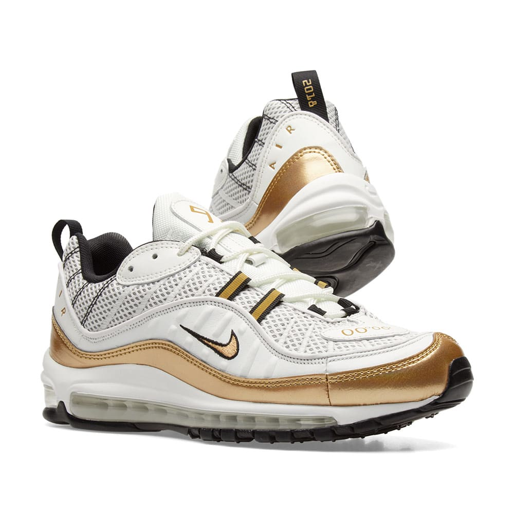 timeless design 3a6c6 f2446 Nike Air Max 98 UK GMT