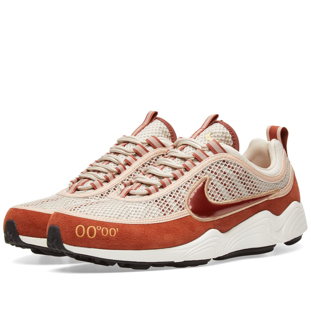 grande vente 2d061 6700e Nike Air Zoom Spiridon UK GMT