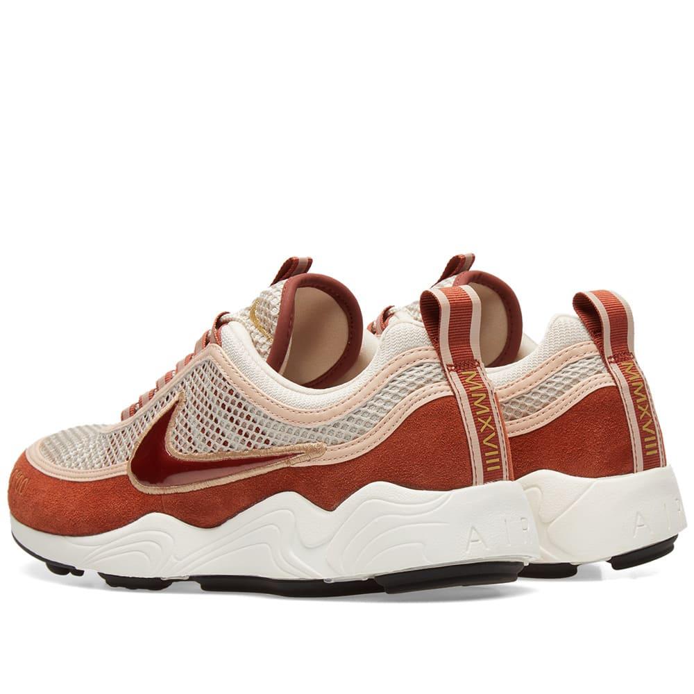 e5a3eda5abb9e Nike Air Zoom Spiridon UK GMT Sand   Mars Stone