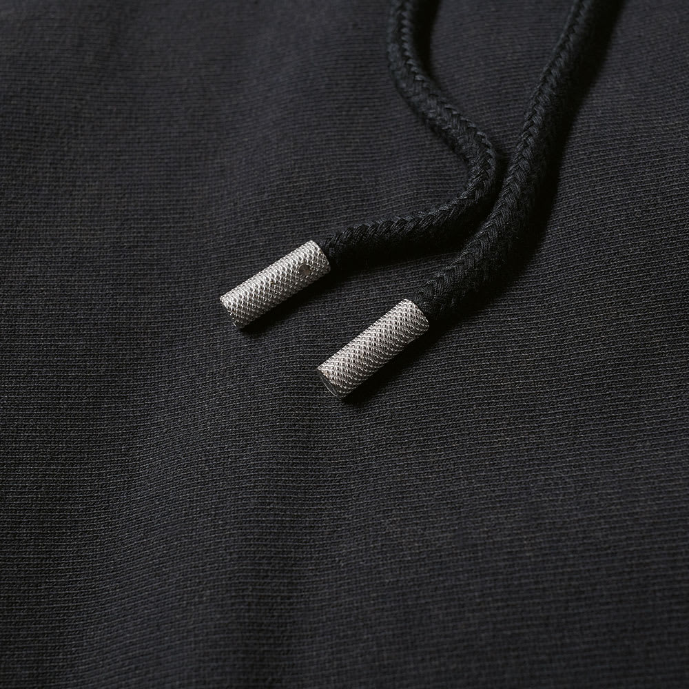 d28d9a23 Off-White x Champion Hoody Black | END.