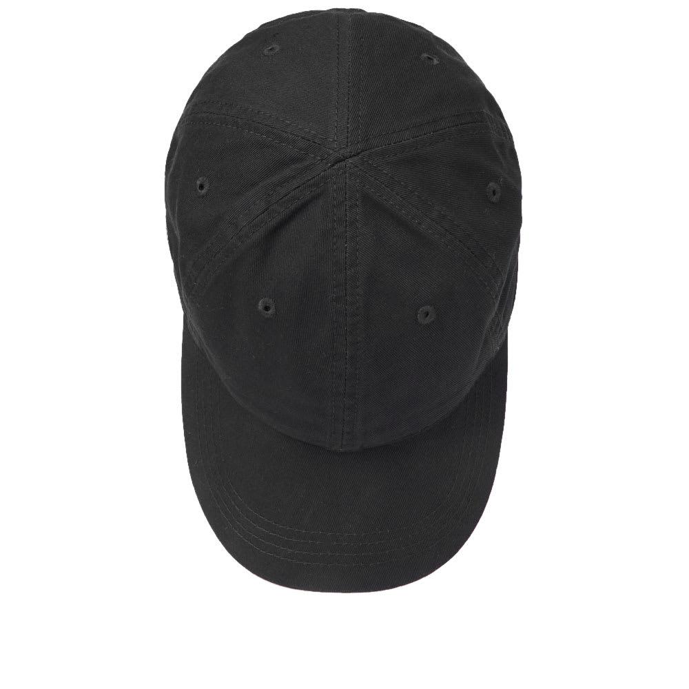 71949497ba757b Lacoste Small Logo Cap Black | END.