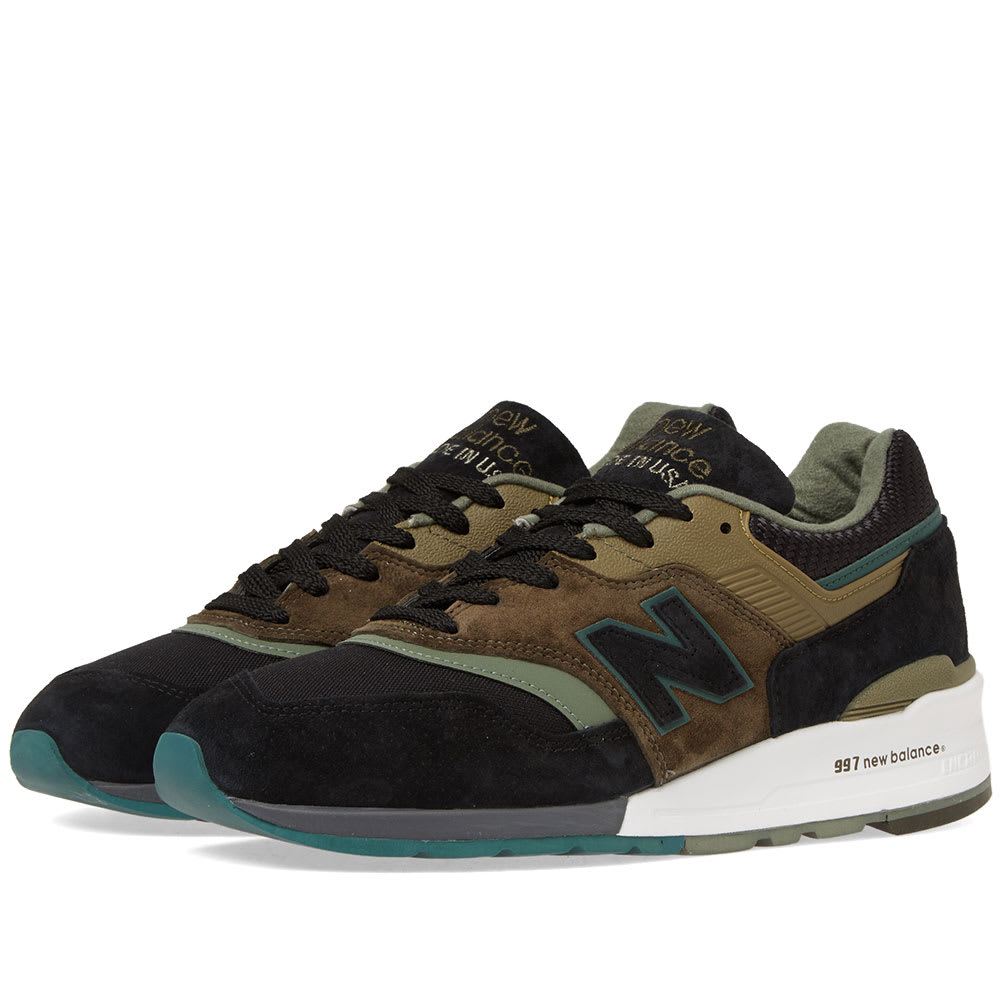 New Balance M997PAA 'Military Pack' Made in USA