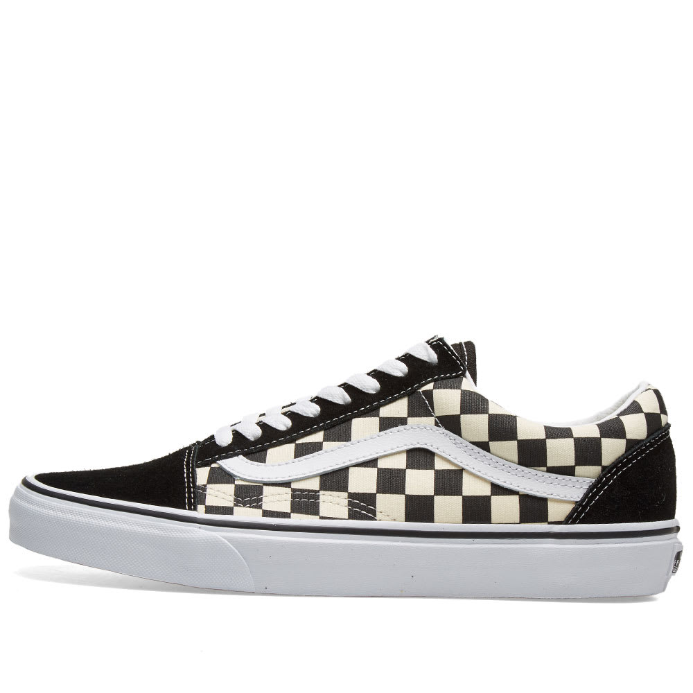 vans ua old school