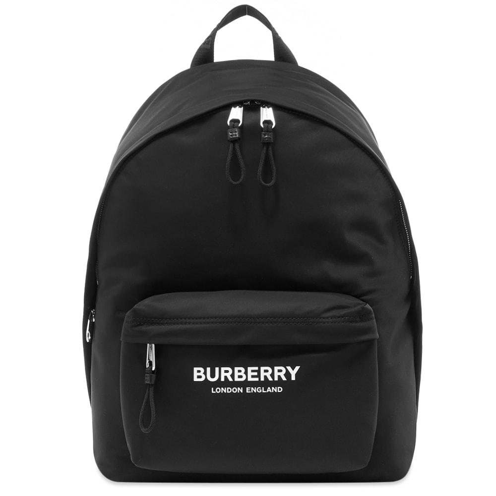 Burberry Burberry Jet Nylon Backpack