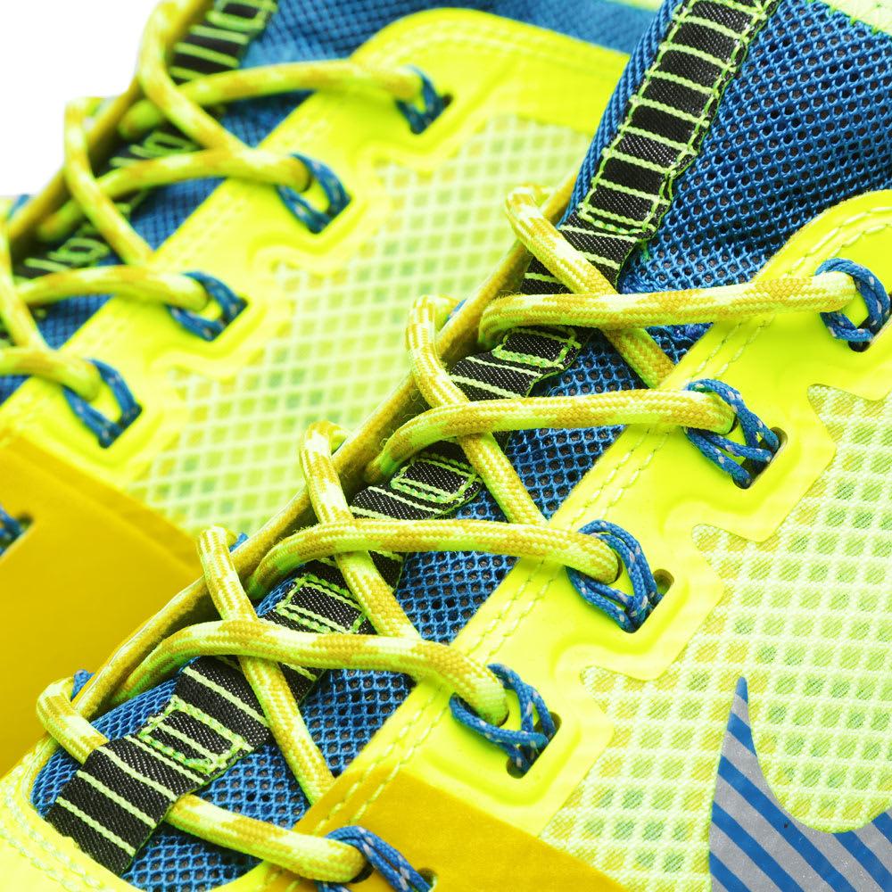 promo code 526b0 40a2e Nike Lunar Incognito Bright Citron   Military Blue   END.