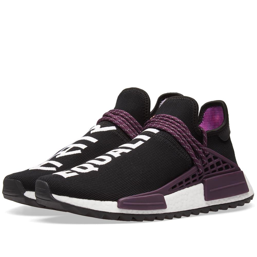 san francisco 2ee6d a3327 Adidas x Pharrell Williams HU NMD 'Holi Powder Dye'