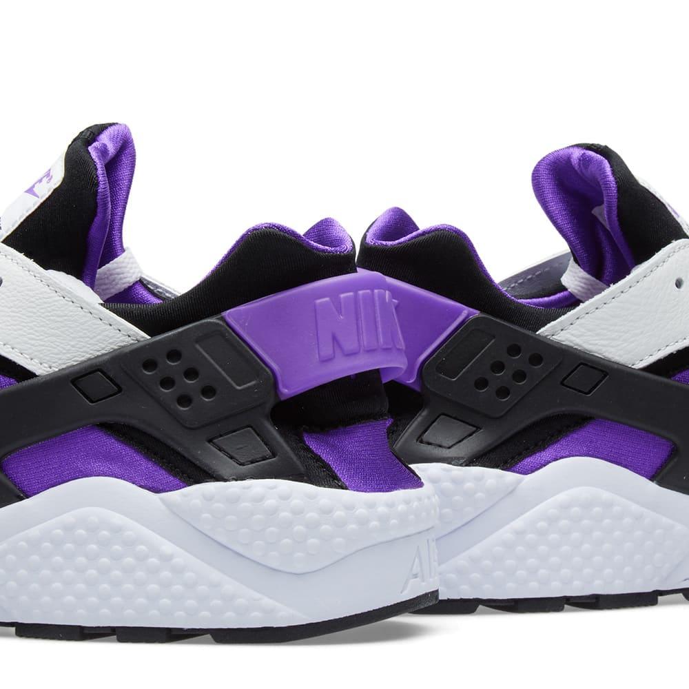 46f6c9b3898 Nike Air Huarache Run  91 Black