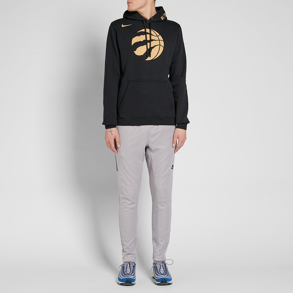 competitive price b3f72 3c193 Nike Toronto Raptors City Edition Hoody