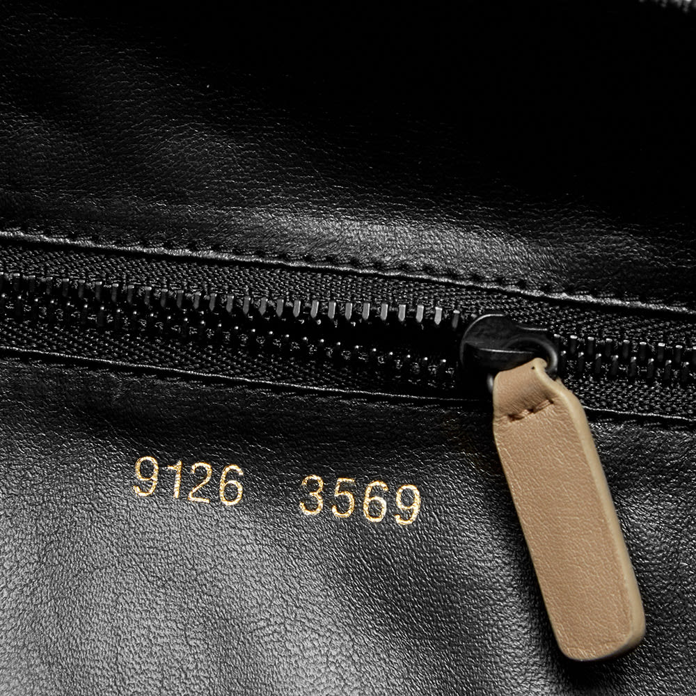 613c964346 Common Projects Toiletry Bag Black | END.