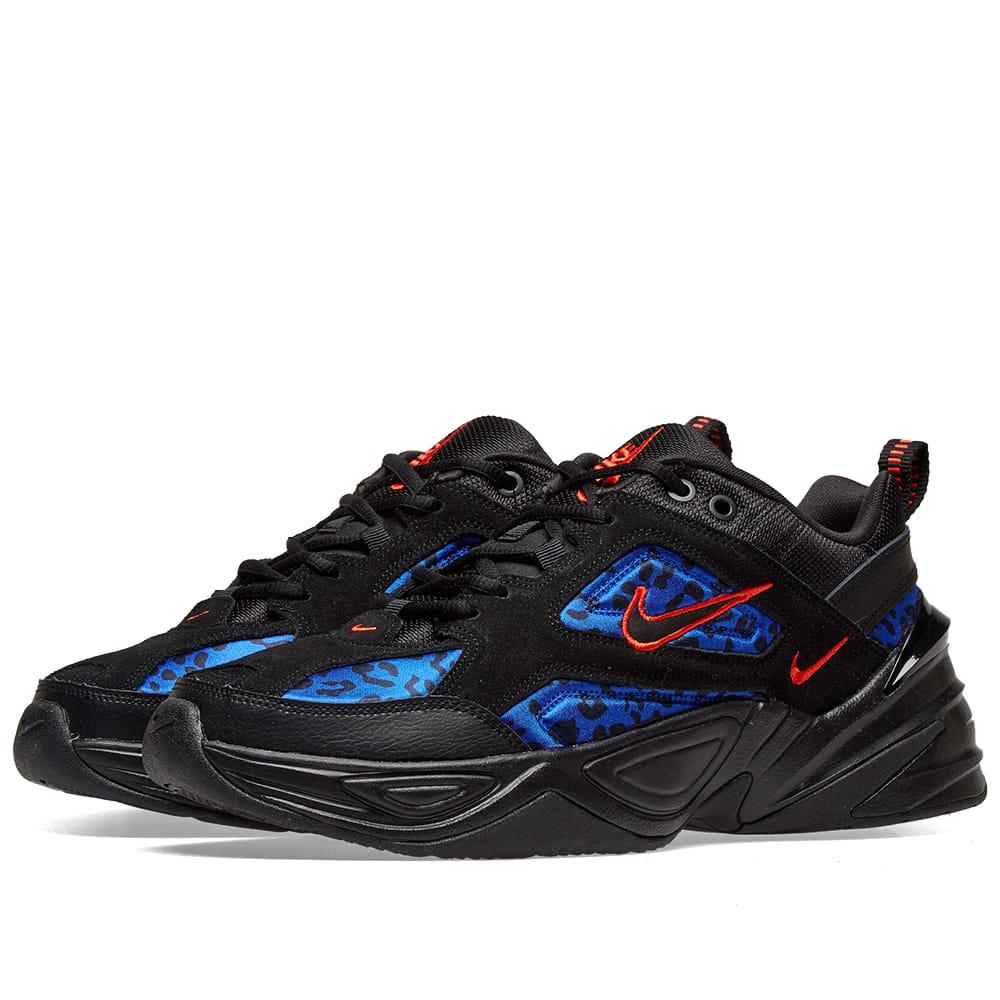 Nike M2K Tekno W Black | END.