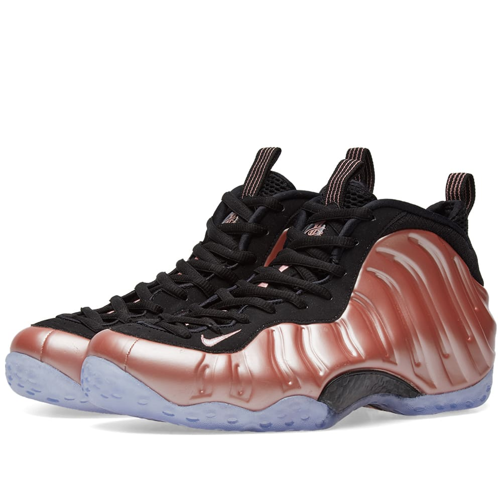 98f28085d79 Nike Air Foamposite One Rust Pink