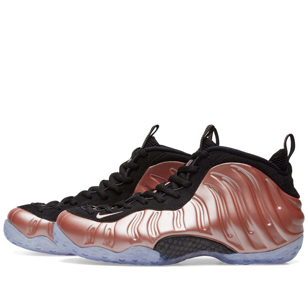 902bc209c83 Nike Air Foamposite One Rust Pink