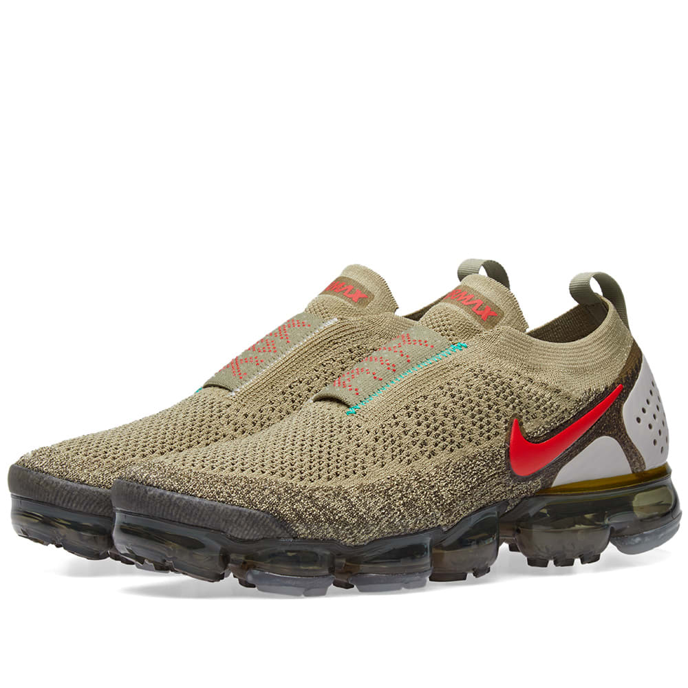 reputable site a93ed d4397 Nike Air VaporMax Flyknit Moc 2