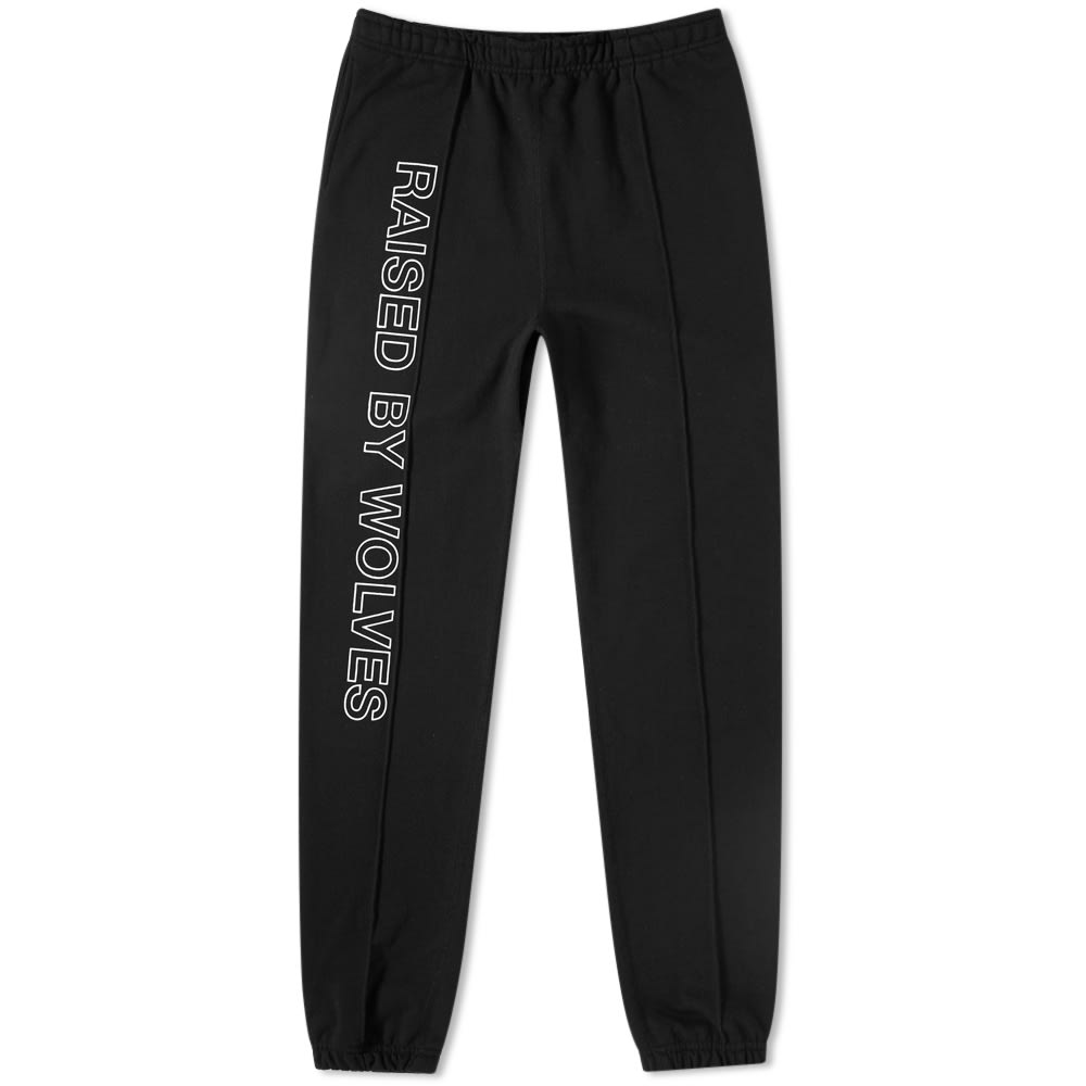 RAISED BY WOLVES SWEAT PANT