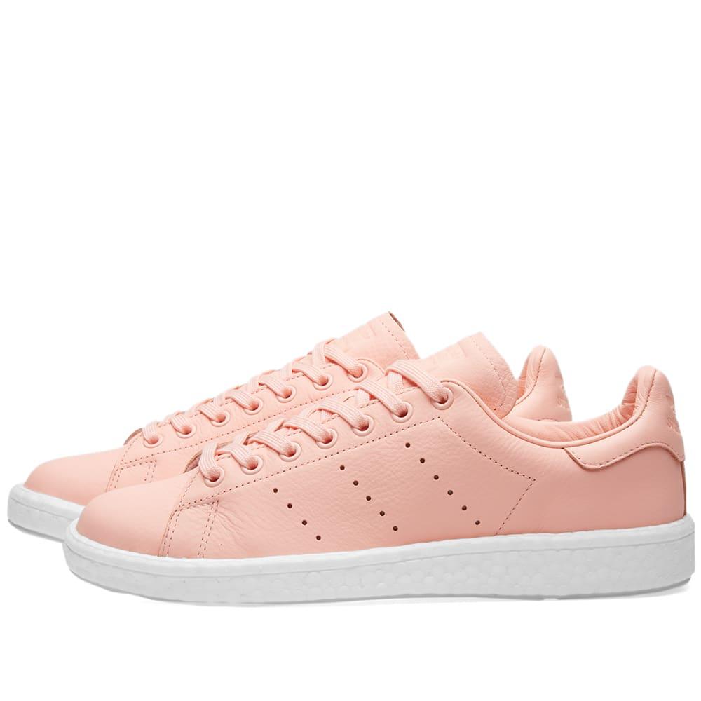 quality design f5546 e7273 Adidas Stan Smith Boost