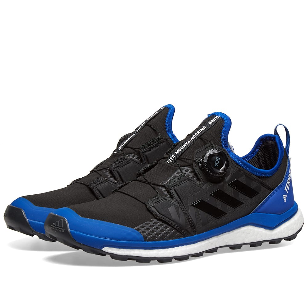 Adidas x White Mountaineering Agravic Boa